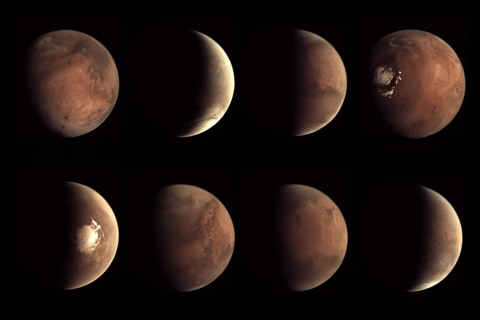 Hey, Kids! Want to Take Pictures From Mars Orbit?