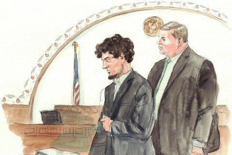 Boston Bombing Trial Shifts to Defense and Fight for Tsarnaev's Life