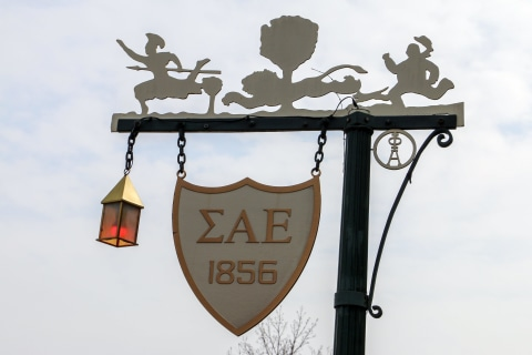University of Oklahoma Says Racist Song Was 'Formalized' By SAE