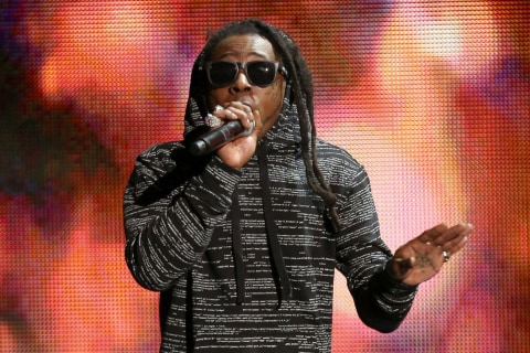 'Multiple' Shots Fired at Lil Wayne's Tour Bus Outside Atlanta