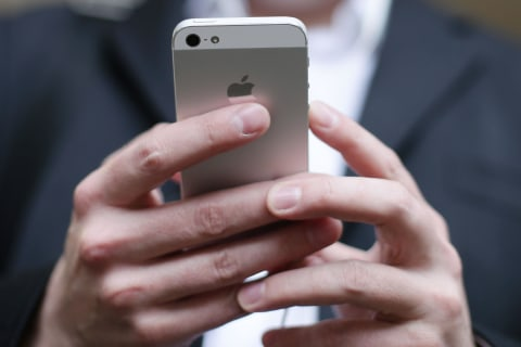 Beijing Police Shut Down iPhone Counterfeiting Operation