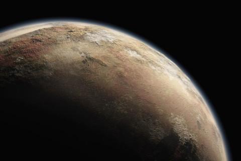 Mount Spock? New Horizons' Pluto Name List Will Please 'Star Trek' Fans