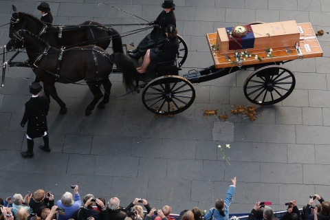 Richard III, England's 'Villainous' Warrior King, is Finally Reburied