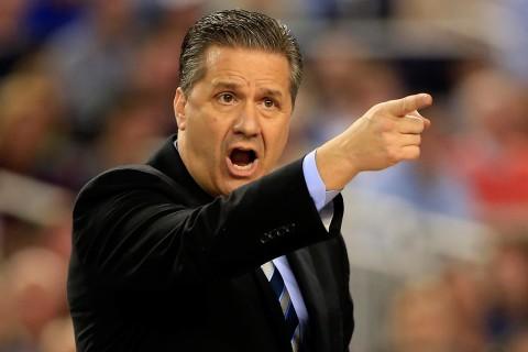 Big Blue Genius: Kentucky Coach John Calipari Has Done the Impossible