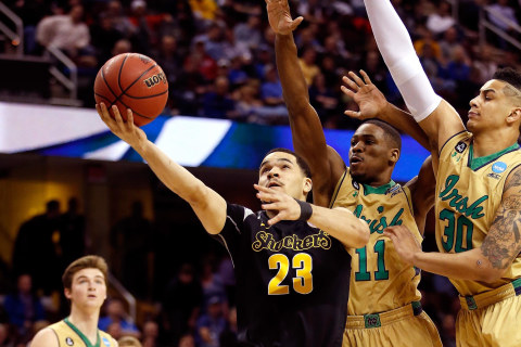 Follow Live: NCAA Tournament Sweet 16