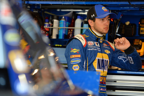 Chase Elliott: Meet NASCAR's Next Superstar