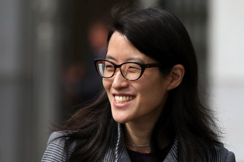 Jury Clears Silicon Valley Firm of Gender Bias in Ellen Pao Lawsuit