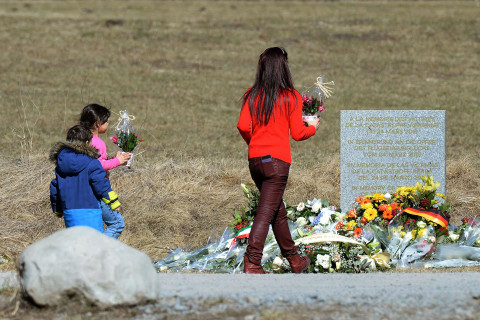 Germanwings Crash: Arline Pledges Up To $54,450 For Victims' Families