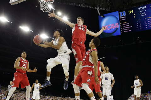 Duke Advances to Elite 8 With Win Over Utah
