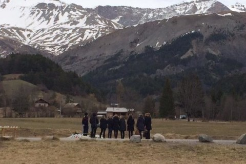 Germanwings Crash Victim's Father to Airlines: Look After Pilots' Welfare
