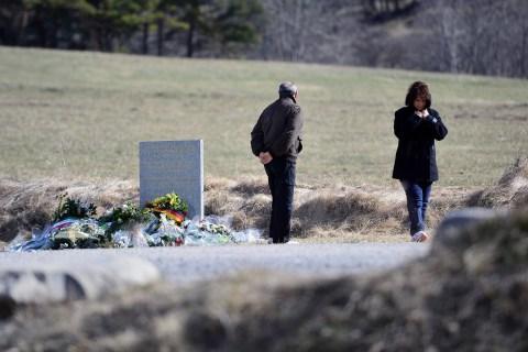 Patrick Sonderheimer Named as Captain in Germanwings Plane Crash