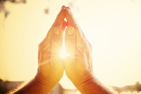 Does Prayer Work? TODAY Survey Offers Snapshot of Faith