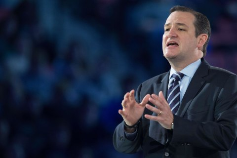 What Would Ted Cruz Do, Ask Pro-Immigration Evangelicals?