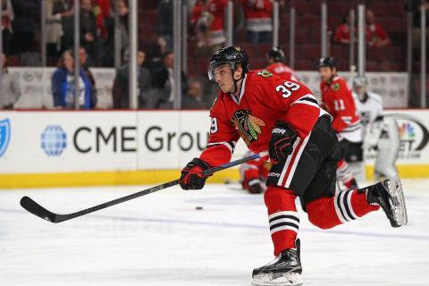 WATCH NHL LIVE: Blackhawks vs. Kings in Key Pre-Playoff Matchup