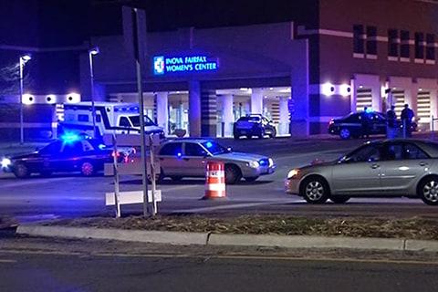 Wossen Assaye Flees Inova Fairfax Hospital in Virginia: Police