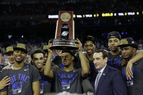 Final Four Tickets Soar to Most Costly Since 2011