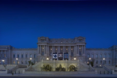 Library of Congress Isn't Too Tech-Savvy: GAO Report