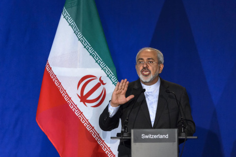 Iran: 'Good' Nuke Deal Could Lead to Cooperation in Fight Against Extremists