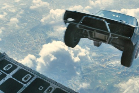 'Furious 7' Tops Box Office for Fourth Straight Weekend