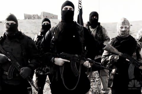 ISIS Wannabes: Inside the Minds of Jihadis Born in the USA
