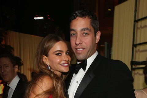 Sofia's Choice: Actress Vergara Can't Destroy Her Embryos, Bioethicist Says
