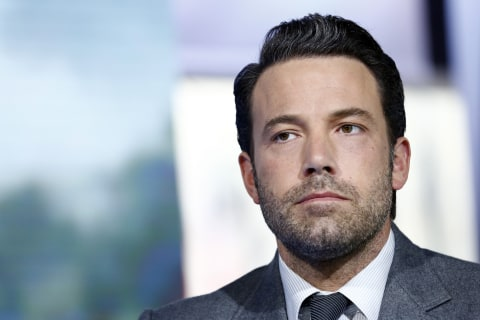 Ben Affleck Asked PBS to Not Reveal Slave-Owning Ancestor, Leak Shows