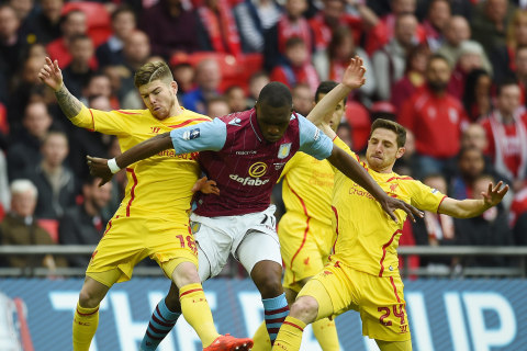 Aston Villa Beats Liverpool to Reach FA Cup Final
