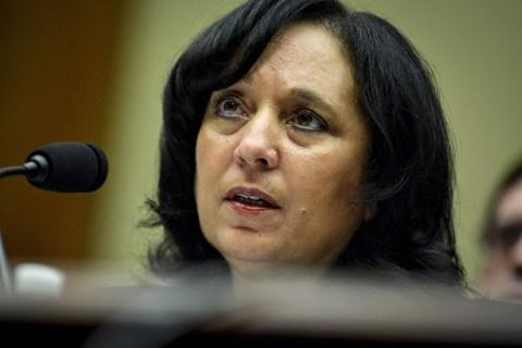 DEA Chief Michele Leonhart Retires Over Handling