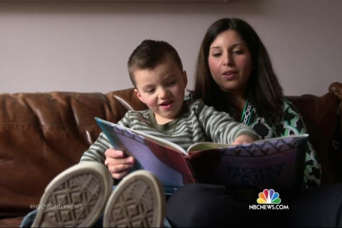 'I Wanted to Be a Boy:' Life as a 5-Year-Old Transgender Child