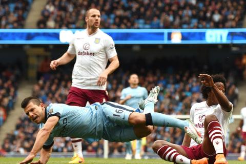 Premier League Livestream: Manchester City vs. Aston Villa