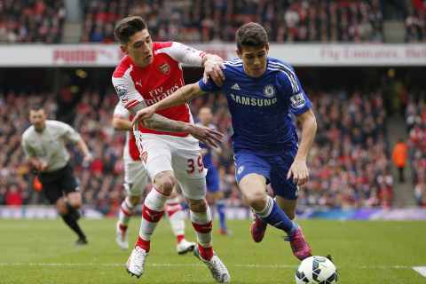 Watch Premier League Live: Chelsea vs. Arsenal
