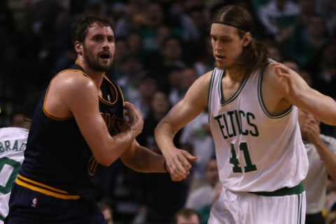 Cavaliers Complete Sweep of Celtics With 101-93 NBA Playoffs Win