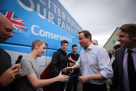 U.K. General Election 2015 Q&A: What You Need to Know