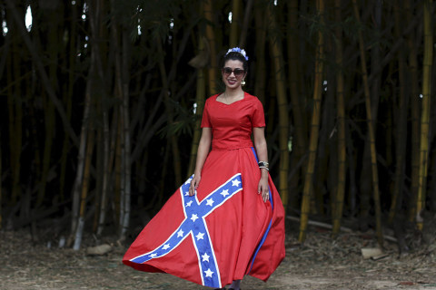 Confederate Roots Extend Far South … of the Equator