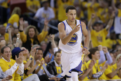 Warriors' Stephen Curry To Be Named NBA Most Valuabel Player, Sources Say
