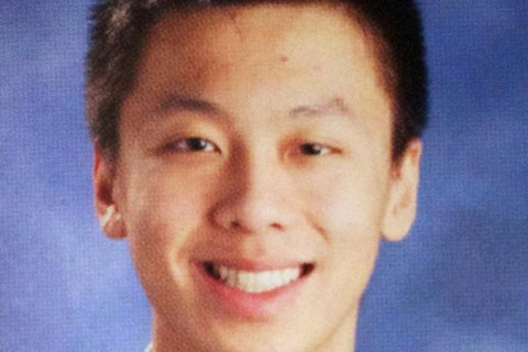 Hazing Suit: Baruch Fraternity Pi Delta Psi Let Michael Deng Die