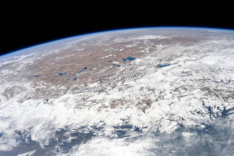 Astronauts in Space Mourn Nepal Earthquake Victims