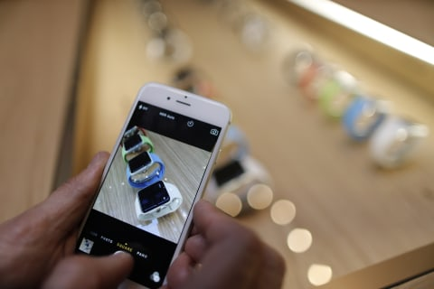 Apple (Kind of) Fixes iPhone-Crashing Text Message Bug