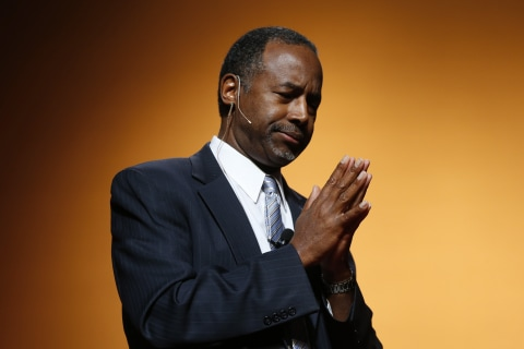 Ben Carson Won't Win the GOP Primary. Can He Be Interesting in Defeat?