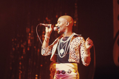 'You Sexy Thing' Singer Errol Brown Dies Aged 71