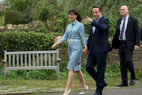 British Election: Polls Open in Tightest Race