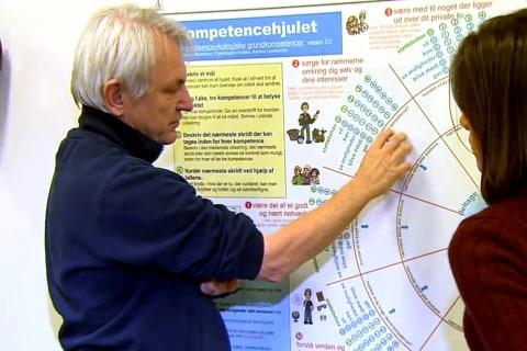 Denmark De-Radicalization Program Aims to Reintegrate, Not Condemn
