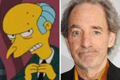 Harry Shearer, Voice of Mr. Burns and Ned Flanders, Returning to 'The Simpsons'
