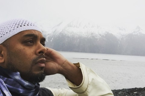 50-Mosque Man Completes Cross-Country Call to Prayer