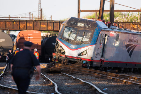 Amtrak Says It Will Add Cameras to Northeast Corridor Trains