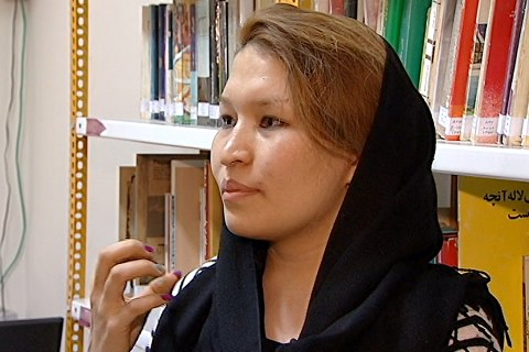 Iran's Omid Center Gives Hope to Abused Iranian Women and Girls