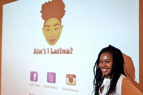 Voices: Why I Call Myself Afro-Latina