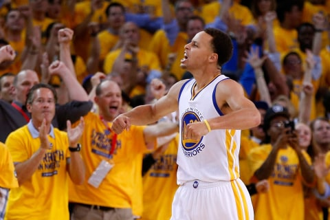 Warriors Barely Survive Harden and Rockets To Take 2-0 Series Lead