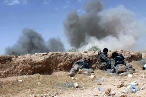 Analysis: ISIS Gains Momentum With Palmyra, Assad Squeezed on Multiple Fronts