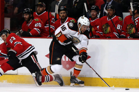 WATCH LIVE: NHL Playoffs - Ducks vs. Blackhawks